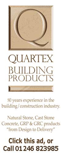 Quartex Building Products