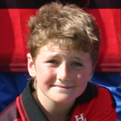 A Very Happy 13th Birthday To Will Tomlinson