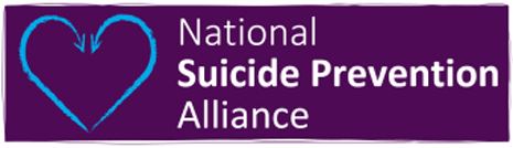 The organisations, who together form the National Suicide Prevention Alliance (NSPA)