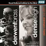 Derwent Brass & Denise Leigh Live In Aid Of RNIB