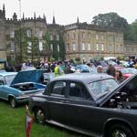Dates Fixed For Two Charity Classic Car & Bike Shows