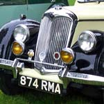 Eckington's Charity Classic Car And Bike Show Is Back on Wednesday 12th June