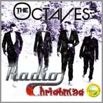 The Octaves Release 'Radio Christmas' For Kids 'n' Cancer
