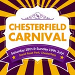 Chesterfield Celebrates With A Carnival Atmosphere
