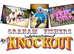 Ashgate Hospice - It's A Knockout Is Back!