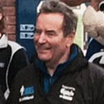 Jeff Stelling's Men United Marathon Walk Reaches Chesterfield