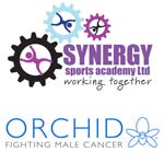 Synergy Sports Academy Fundraiser For Orchid Male Cancer Charity At Casa Hotel in Chesterfield
