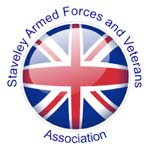 Staveley Armed Forces and Veterans Association