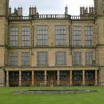 Sonia Preece talked to the Chesterfield Caledonian Association about Bess of Hardwick