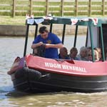 Chesterfield Lottery Boat Seeks More Crew