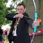 Old Whittington Gala A Great Success