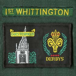 1st Whiitington Scout Group appeal for help after thefts