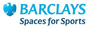Barclays Spaces For Sports project in action at Brearley Park