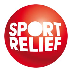 Support Sport Relief 2012