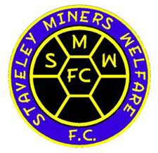 Over the last few seasons, it has been a hot topic of discussion among supporters of Staveley Miners Welfare FC, as to what the club's nickname actually is.