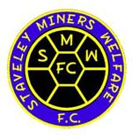 Kick start your football career at Staveley MWFC