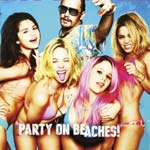 John Morgan's Film Review - Spring Breakers