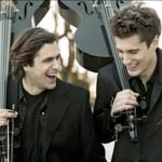 2CELLOS To Support Elton John At The B2net