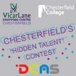 Chesterfield's 'Hidden Talent' Competition Is Open For Entries
