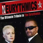 Sweet Dreams... Ticket Competition For The 'Neurythmics'