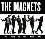The Magnets attract a date in Chesterfield