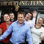 The Burlington Opens In Chesterfield After £300k Investment