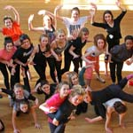 Déda Launches Search For Young Dance Stars