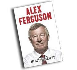Alex Ferguson: My Autobiography – review