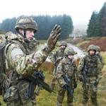 Army Reserve To Hold Recruitment Event In Chesterfield