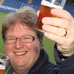 The Chesterfield 'Beer2Net' Festival a great success