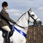 Local Chesterfield Rider qualifies for premier National Championships
