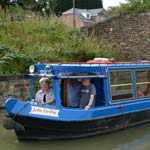 Chesterfield Canal Festival Ready To Go