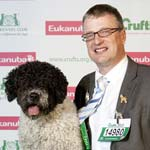 Local Dog Wins Best Of Breed At Crufts