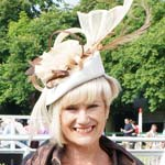 Chesterfield Lady Wins 'Best Ascot Hat' Competition