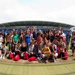 Spanish Contingent Visit The PROACT