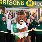 Morrisons M Local Arrives In Chesterfield