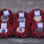 Chesterfield Remembers