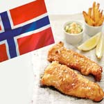 North Sea Fish Bar To Offer 'Cod & Chips' Lovers 99p Portions!