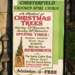 Iconic Chesterfield Church Branches Out To Celebrate Community