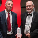 Sercel England Ltd Named Small To Medium Business Of The Year