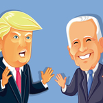 As the 2020 Presidential election odds take centre stage on your favourite betting sites, the final debate between President Donald Trump and Joe Biden has finally taken place, on October 22nd.