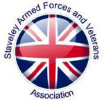 MP Urges Locals To Back Staveley Armed Forces Weekend