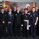 Derbyshire Fire & Rescue Annual Awards