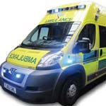 EMAS warns - Don't Start 2013 In An Ambulance As New Year Parties Begin