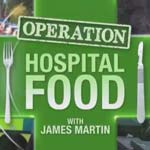 Chesterfield Royal Hospital Features In Hit BBC1 Series - Operation Hospital Food