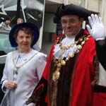 Former Mayor Thanks Chesterfield For Its Support