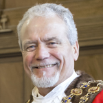 Chesterfield's New Mayor Takes Office