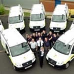 Extra Derbyshire Handy Van Will Help More Vulnerable