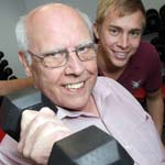 State-Of-The-Art Fitness Suite Opens In Clay Cross