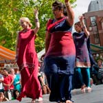 Get Your Dancing Shoes On In Chesterfield This September
